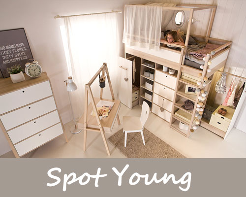 Spot Young